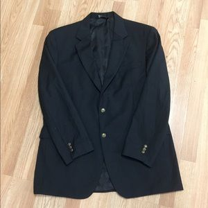 Jos.A. Banks suit jacket size approximately  44